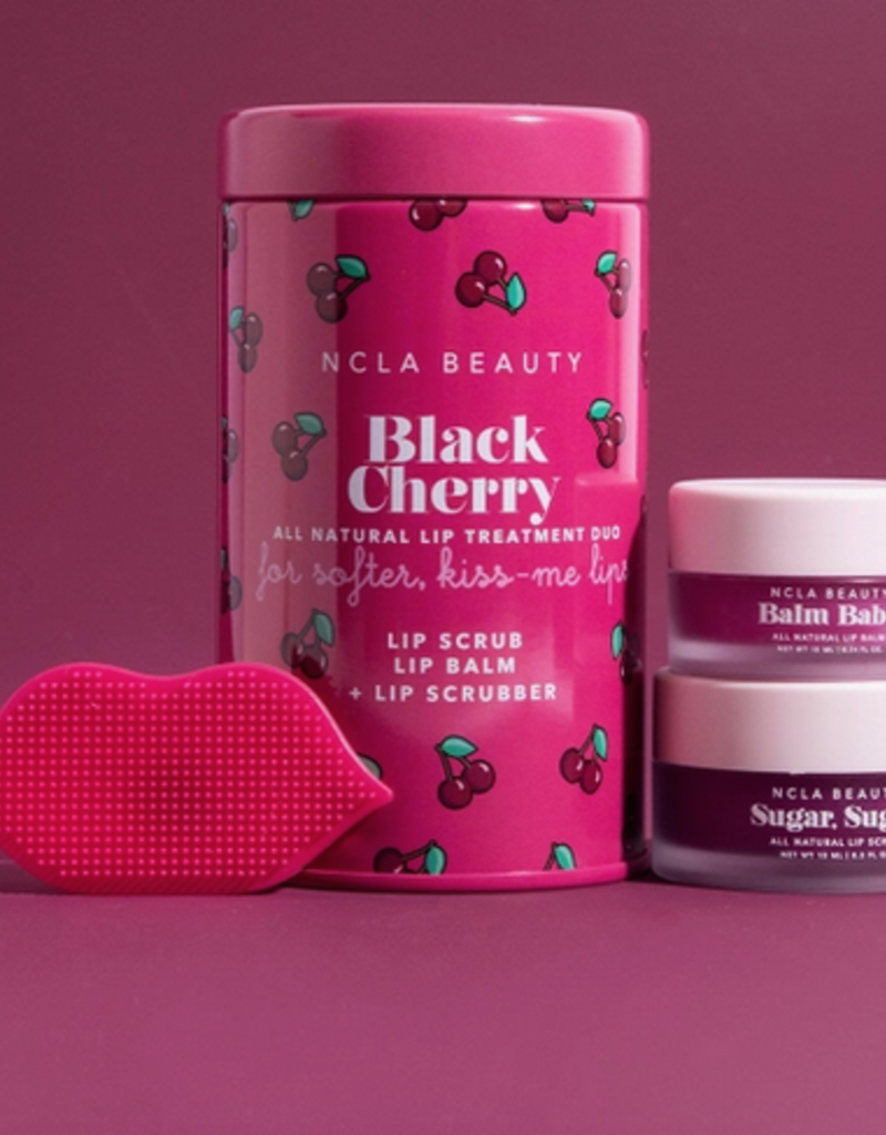 NCLA Beauty lip treatment duo