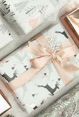 LA Ribbons & Crafts INC gift wrap bundle of 4