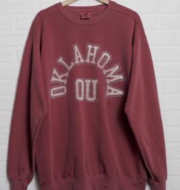 LivyLu ou mega arch sweatshirt