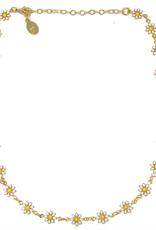 nikki smith designs daisy choker