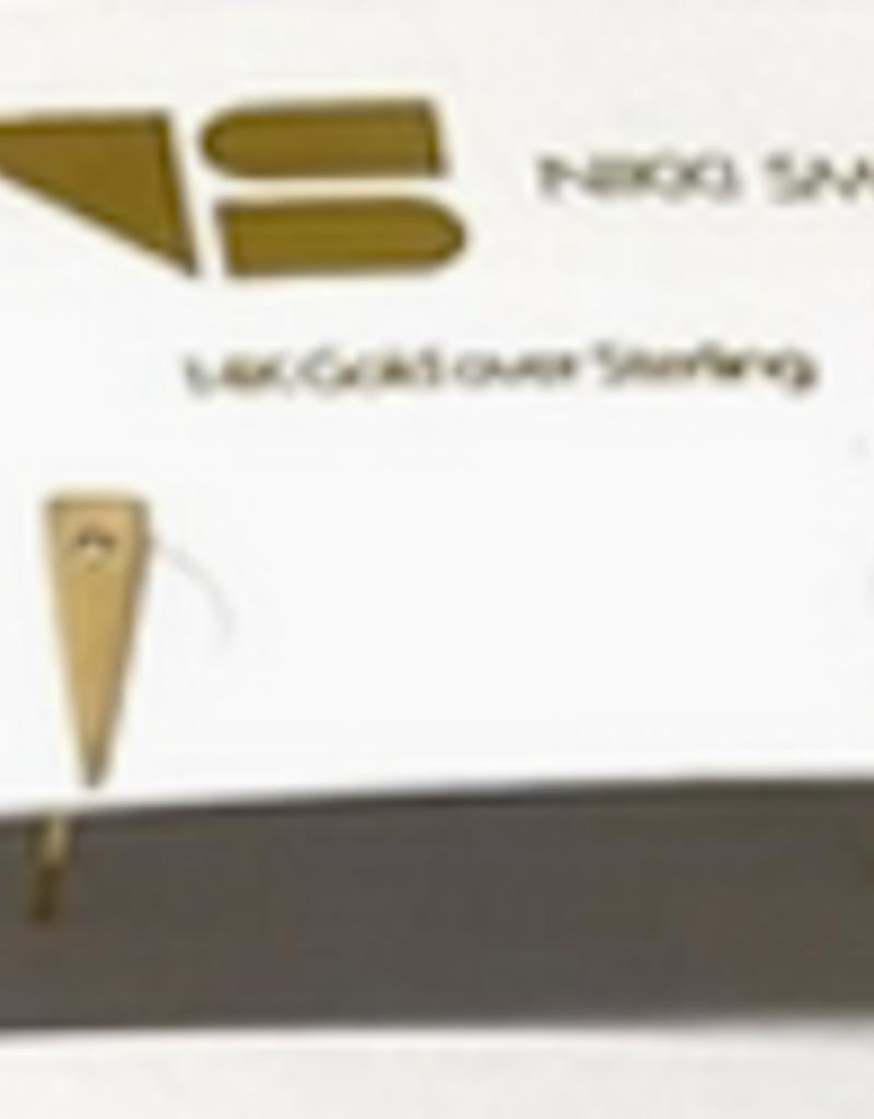 nikki smith designs mini studs