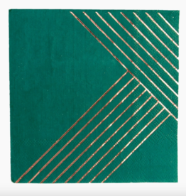 harlow & grey manhattan napkin set