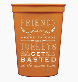 friendsgiving cup stack 6