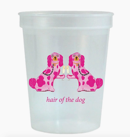 hair of the dog cup stack 6