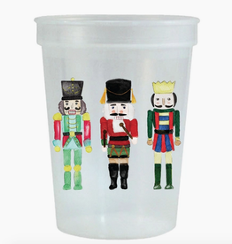 nutcracker cup stack 6