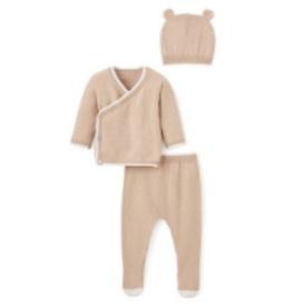 baby cashmere 3 piece set