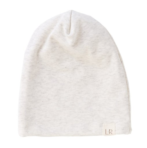 heathered cream slouchy beanie FINAL SALE - Stash Apparel and Gifts 0fb89aff802