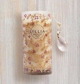 lollia breathe perfumed luminary