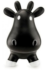 gift howdy bouncy rubber cow FINAL SALE
