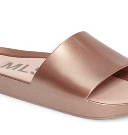 melissa shine beach slide FINAL SALE