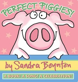 workman publishing perfect piggies book