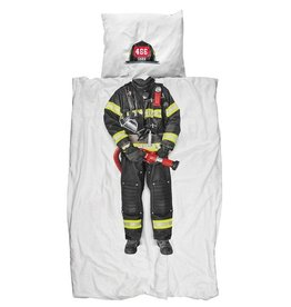 firefighter duvet set FINAL SALE