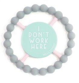 Bella Tunno happy teether - dont work here