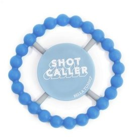 Bella Tunno happy teether - shot caller