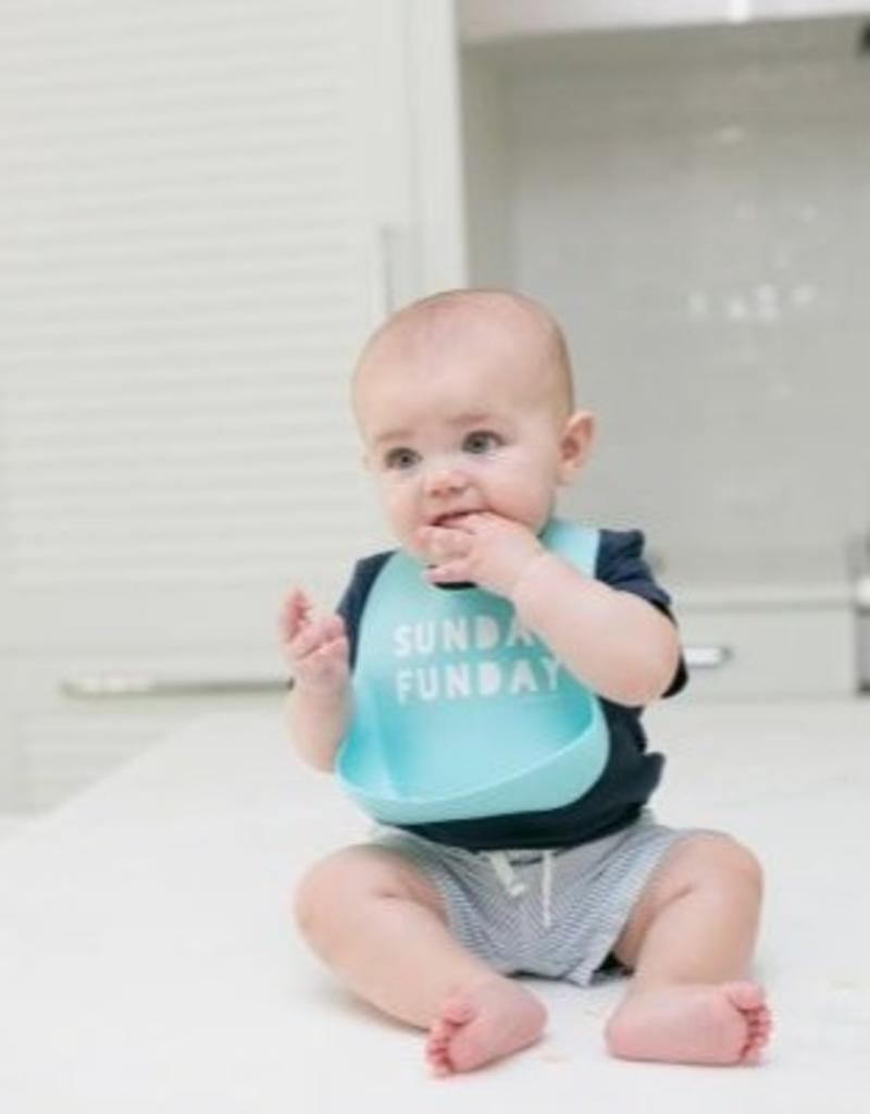 Bella Tunno sunday funday wonder bib