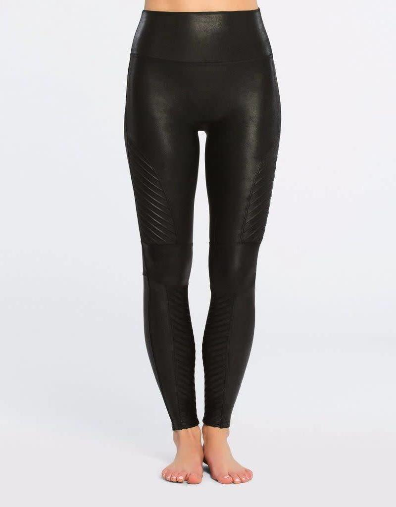 93c64576444 spanx faux leather moto leggings - Stash Apparel and Gifts