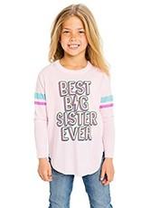 chaser best big sister ever