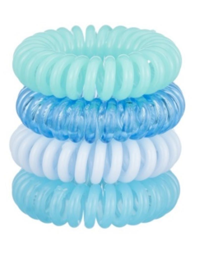 4 pack hair coils - seavibe