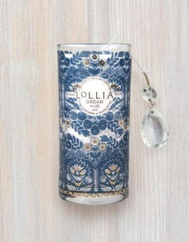 lollia dream perfumed luminary