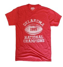 Opolis ou 1985 national champions FINAL SALE