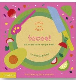 tacos! an interactive recipe book