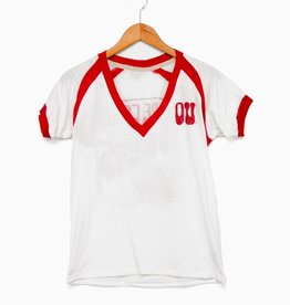 LivyLu here come the sooners polly tee FINAL SALE