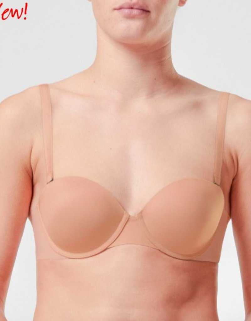 spanx up for anything strapless bra