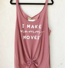 R+R mommy moves tank FINAL SALE