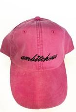 R+R ambitchous hat
