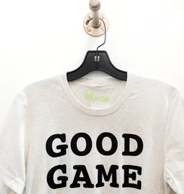 R+R good game tee FINAL SALE