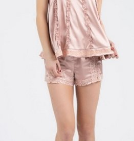 satin shorts FINAL SALE