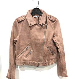 dex scarlett zip jacket