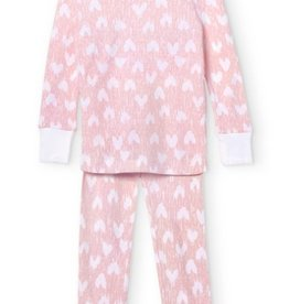 aden+anais hearts sleepwear set