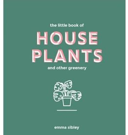 house plants book
