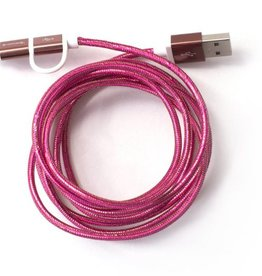 tech candy USB cable