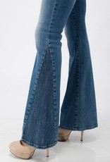 rae flare bottom jeans