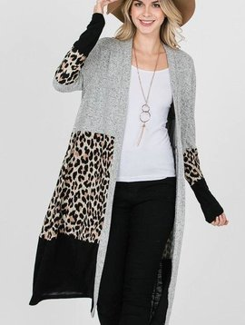 A Love For Leopard