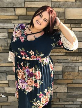 Dixie Belle Tunic