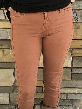 Aztec Skinny Jeans