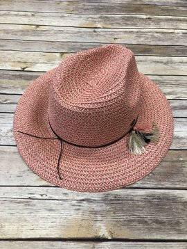 Tassel Me Crazy Hat