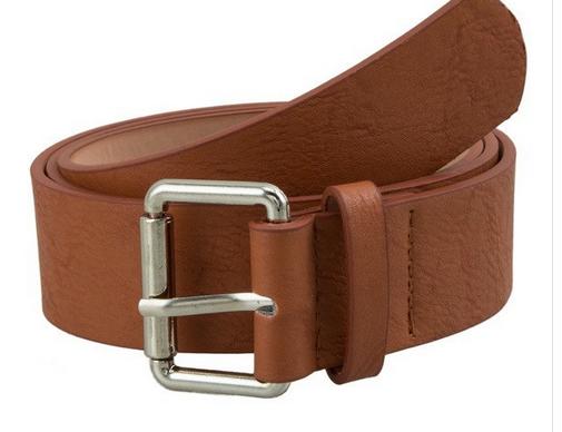 Basic Buckle Belt