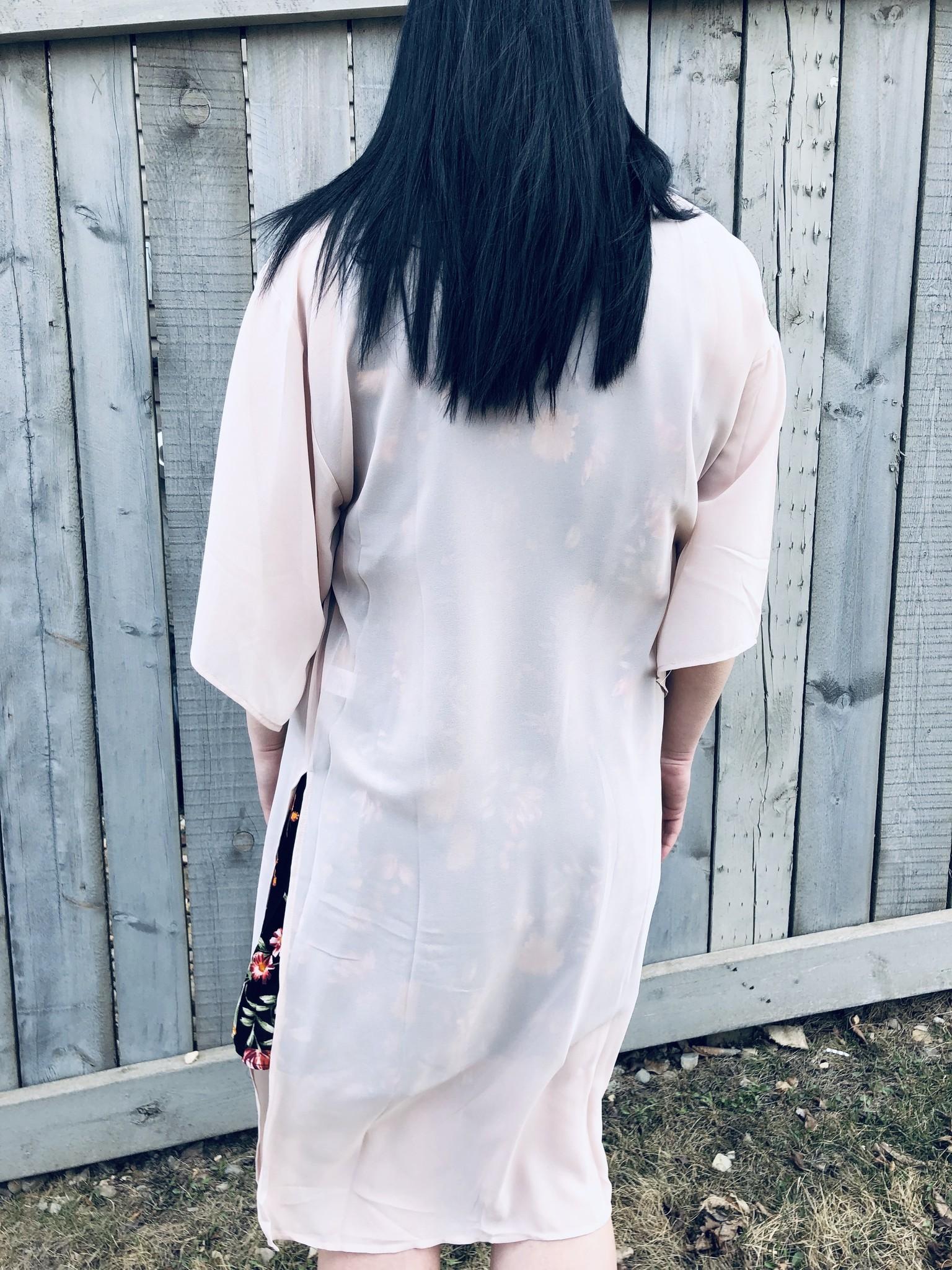 Light & Airy Kimono