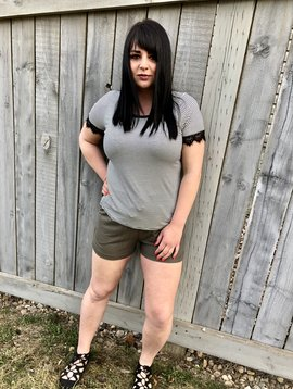 Call For Comfort Shorts
