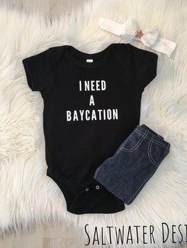 SWD Baycation Onesie
