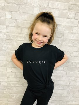 SWD Savage Tee Toddler
