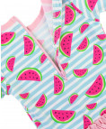 Whimsy Watermelon One Piece