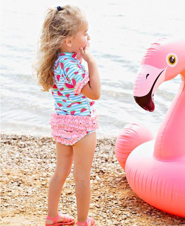 Whimsy Watermelon Bikini