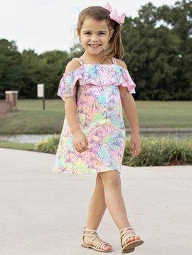 Let's Flamingle Dress