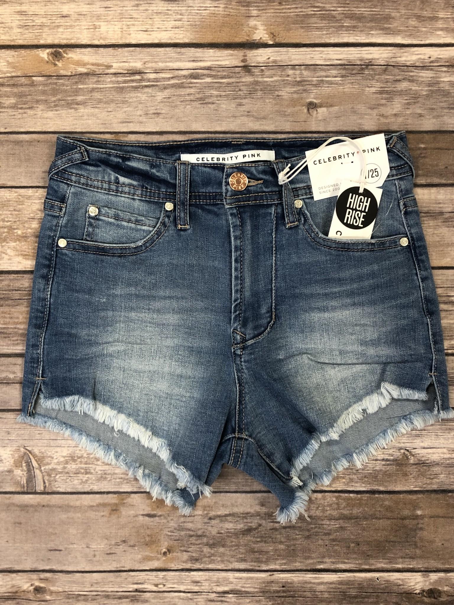 The Castine Shorts
