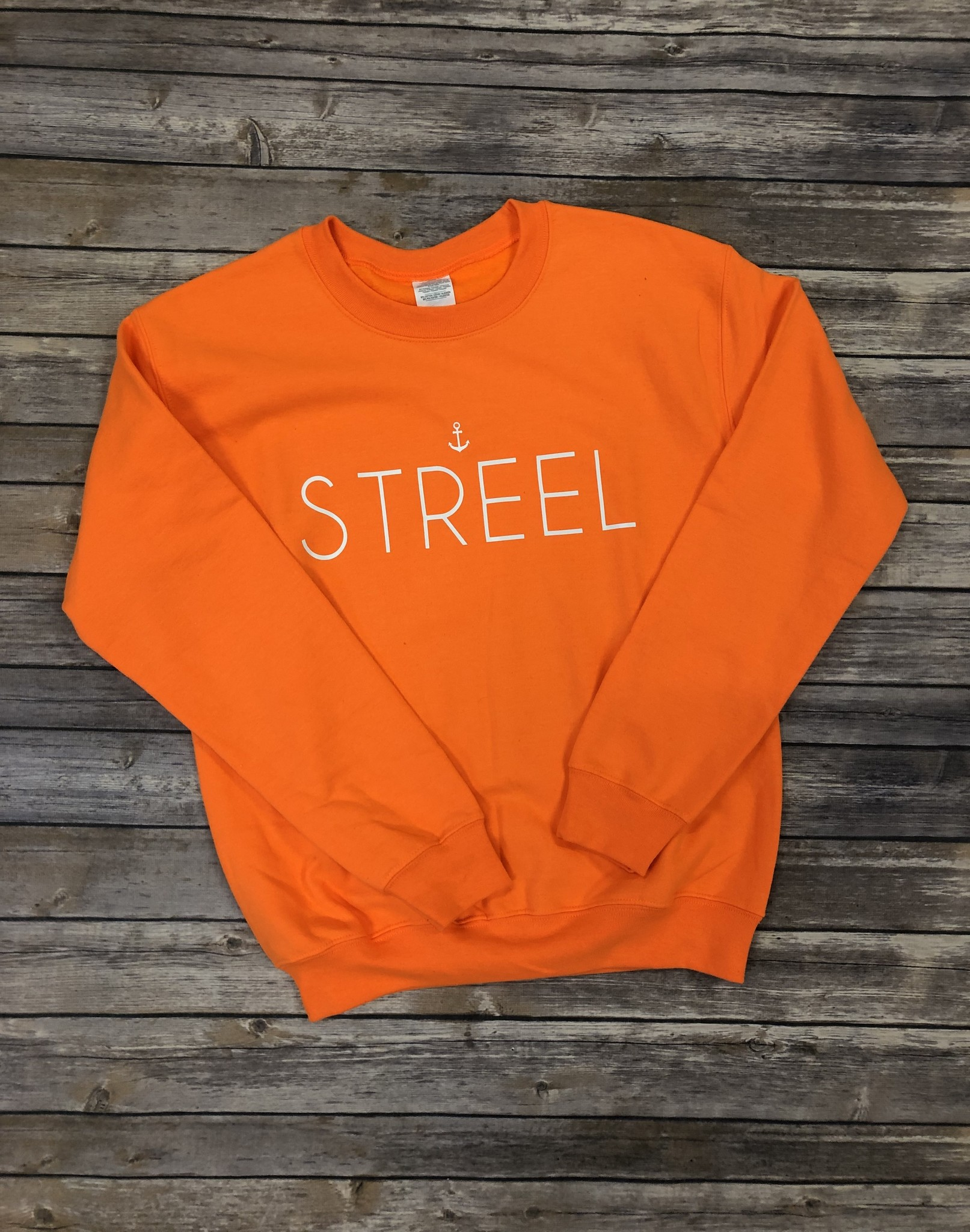 SWD Streel Sweater